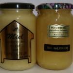 Les miels de Mr Daniel Rochas